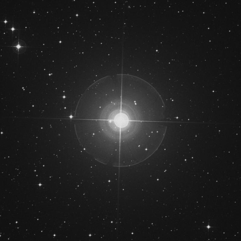 Image of α Doradus (alpha Doradus) star