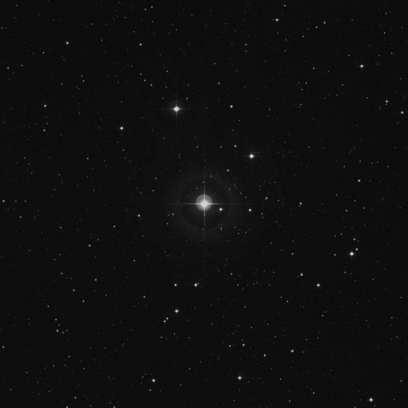 Image of HR1480 star