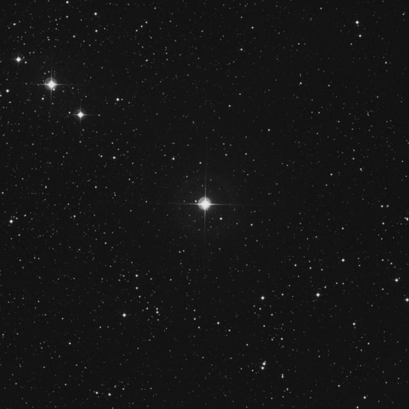 Image of HR1489 star