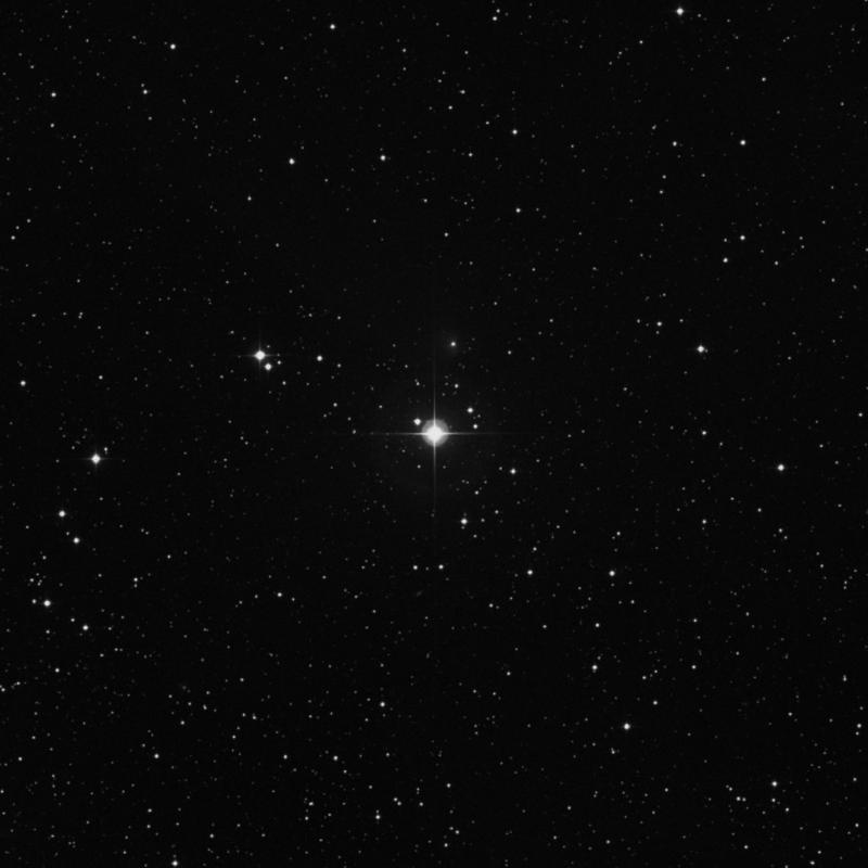 Image of HR1490 star