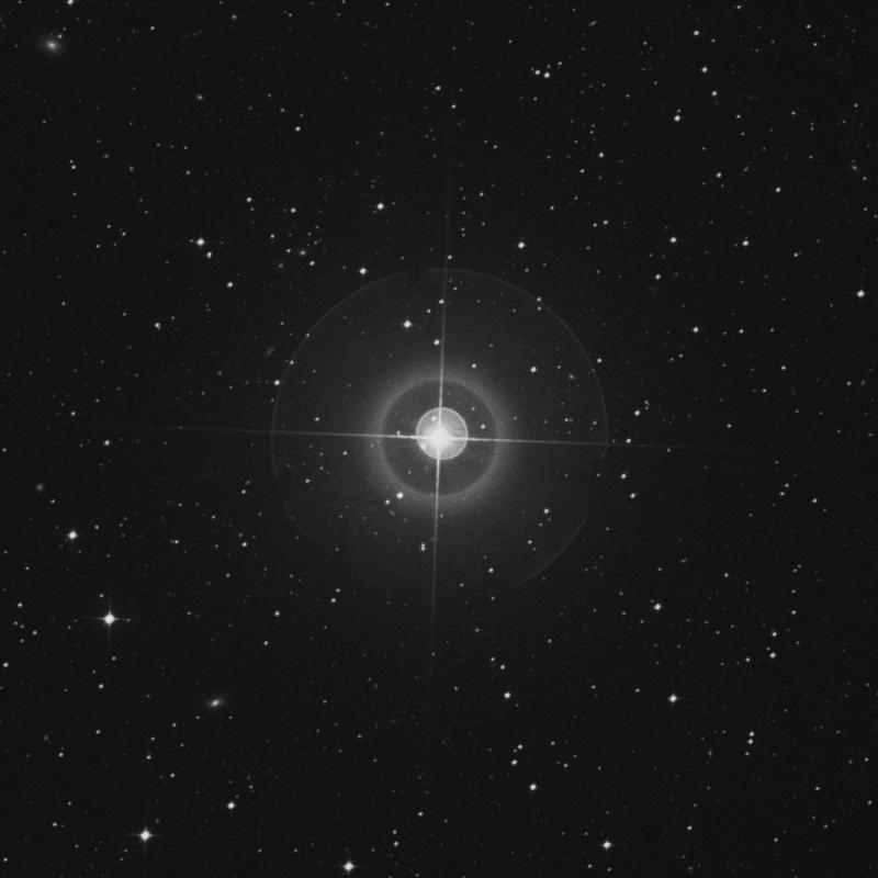 Image of HR1492 star