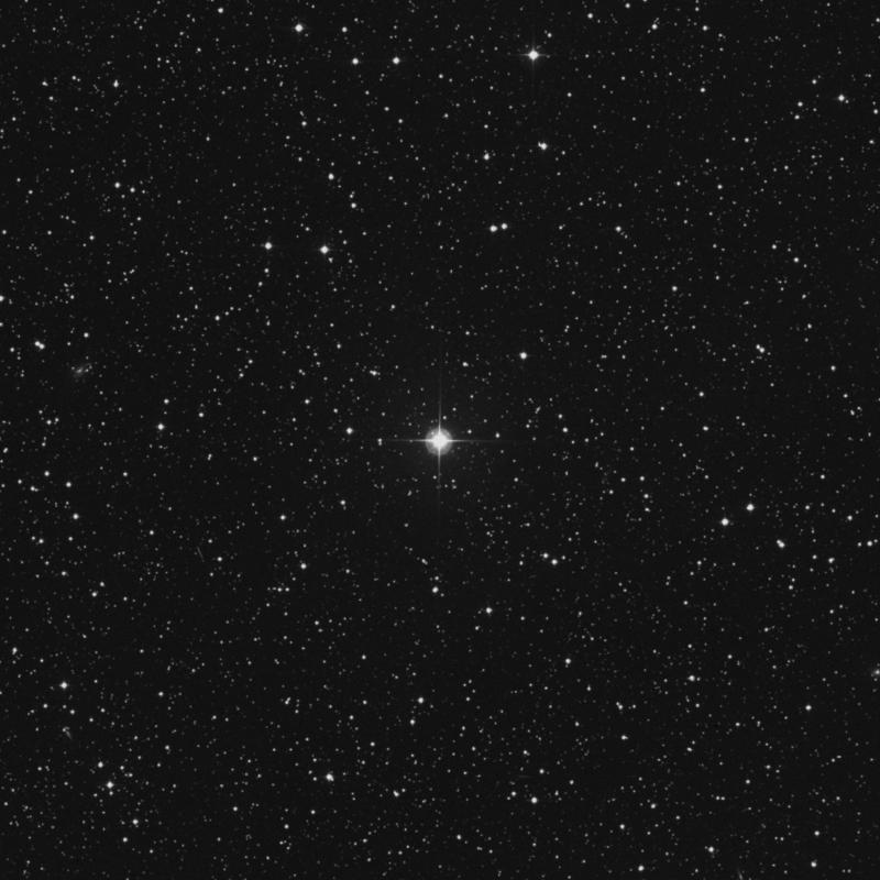 Image of HR1500 star