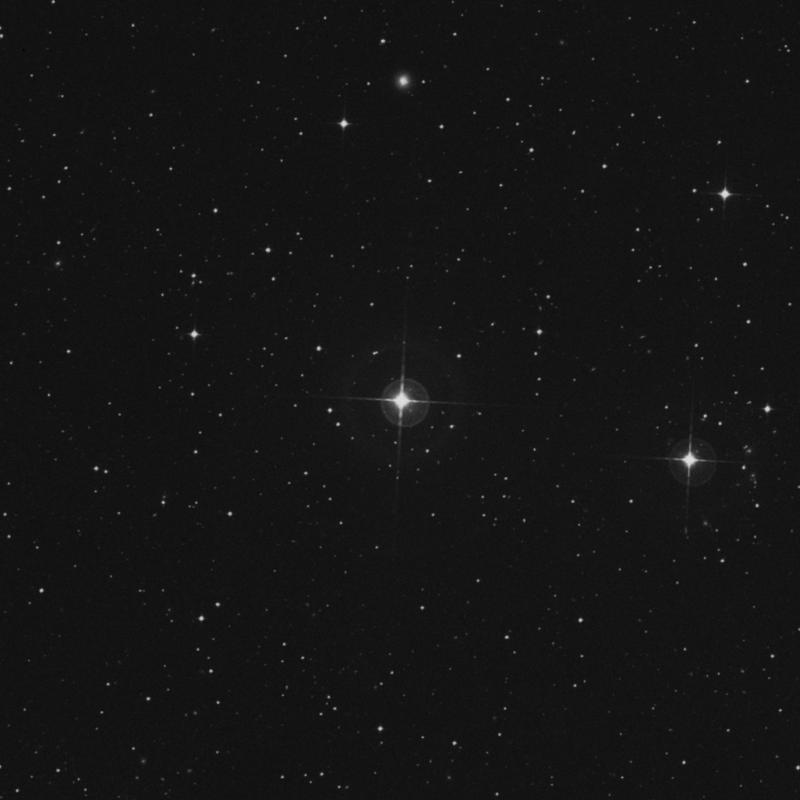 Image of HR1504 star