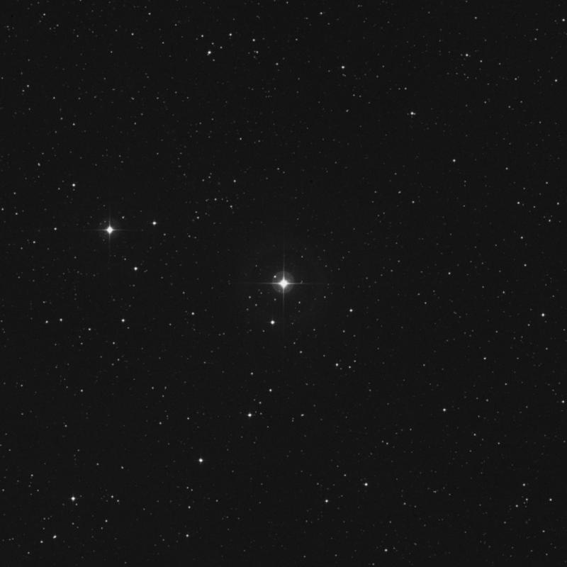Image of HR1512 star