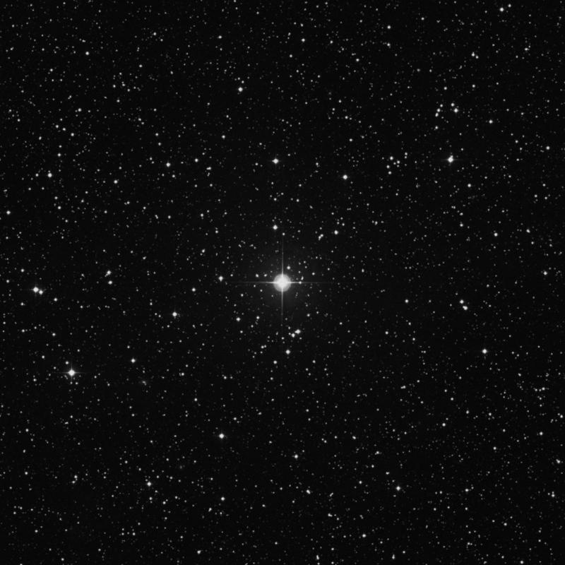 Image of HR1514 star