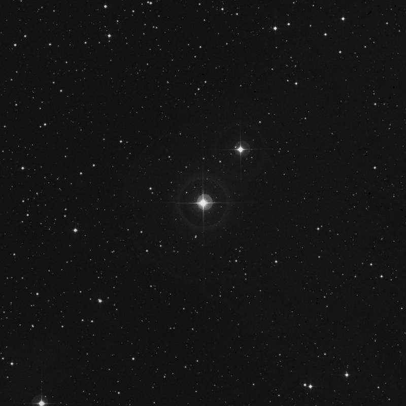 Image of HR1517 star