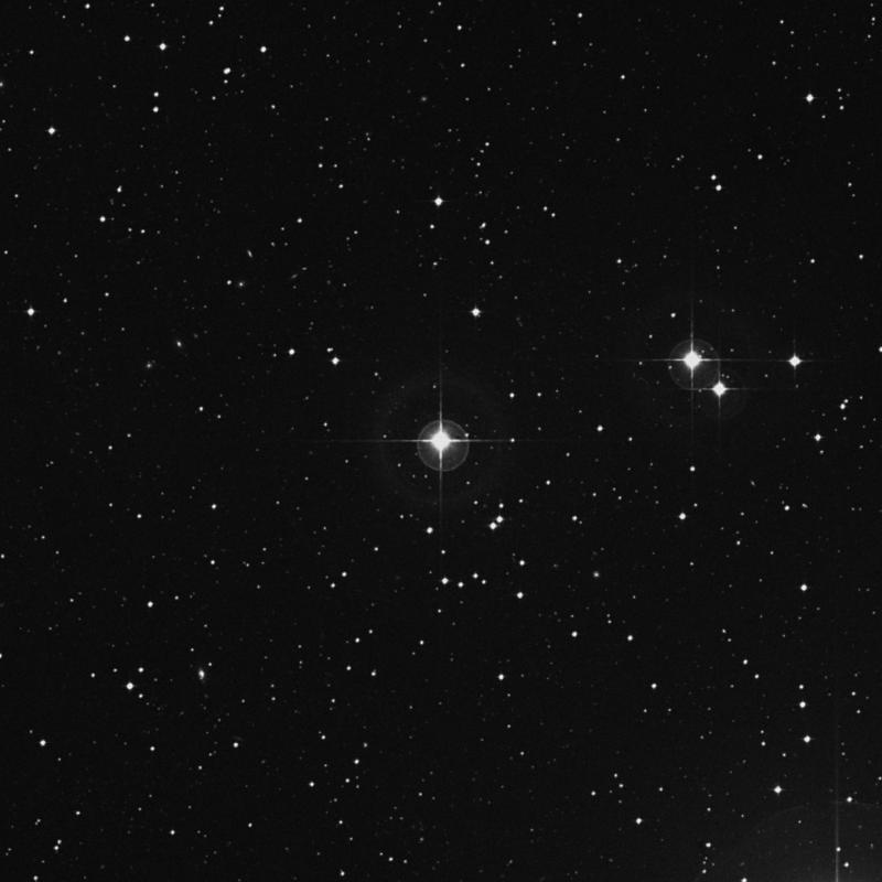 Image of HR1522 star