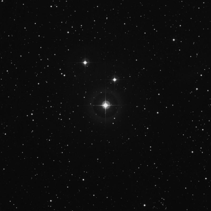 Image of HR1534 star