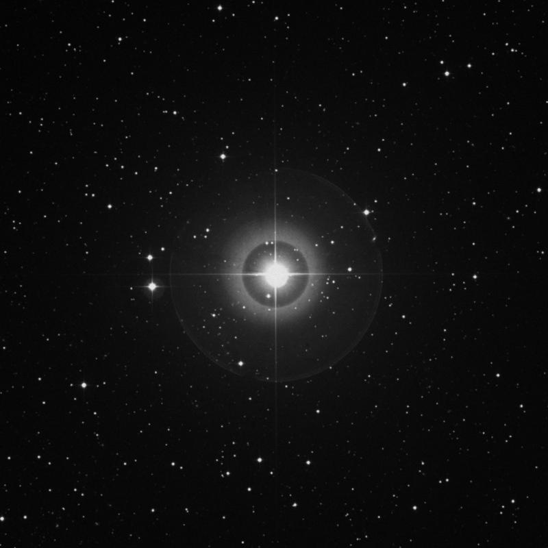 Image of Tabit - π3 Orionis (pi3 Orionis) star