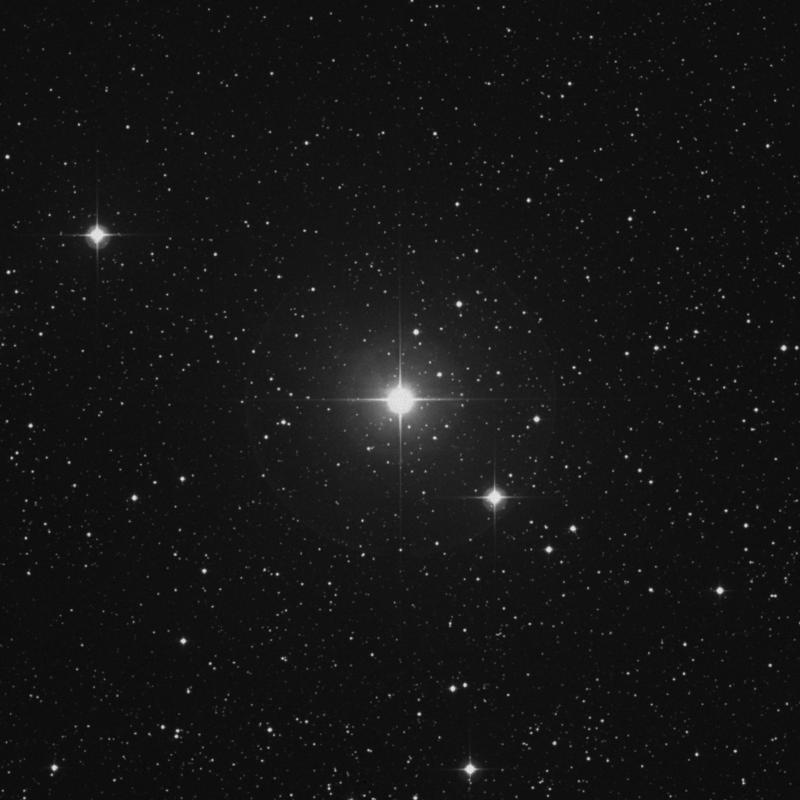 Image of 2 Aurigae star