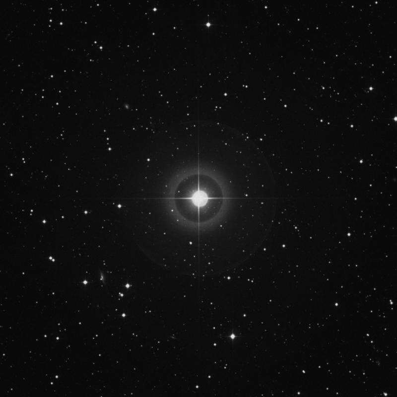 Image of π4 Orionis (pi4 Orionis) star