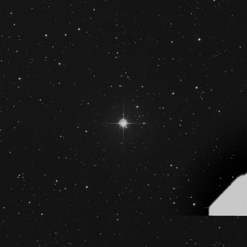 Image of HR1571 star