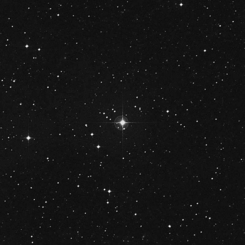 Image of HR1574 star