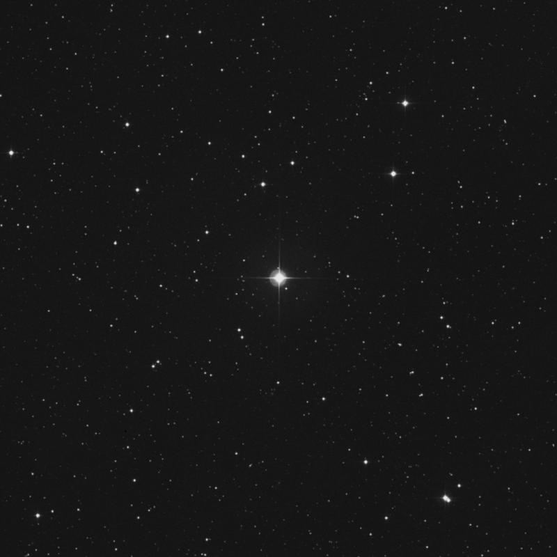 Image of HR1576 star