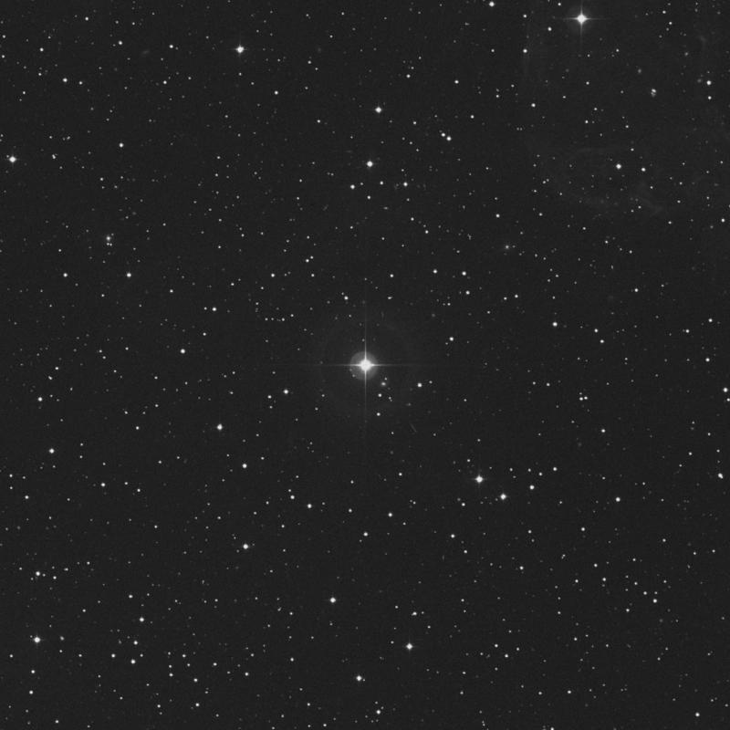 Image of HR1578 star