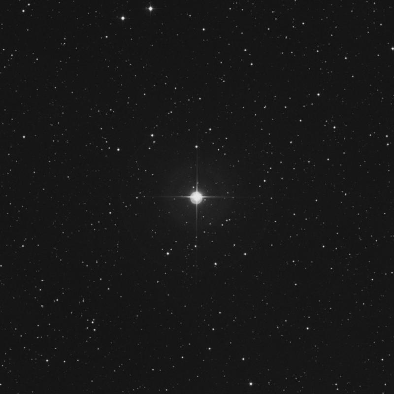 Image of HR1585 star