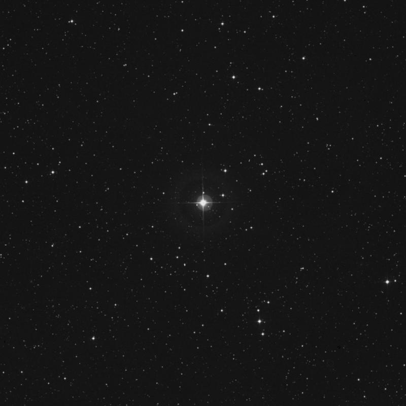 Image of 98 Tauri star