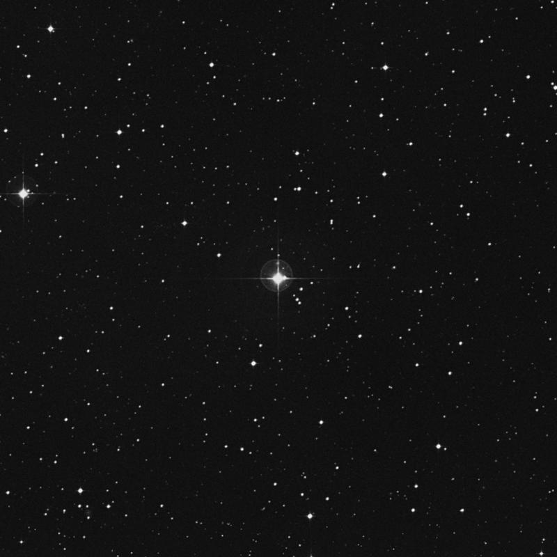Image of HR1596 star
