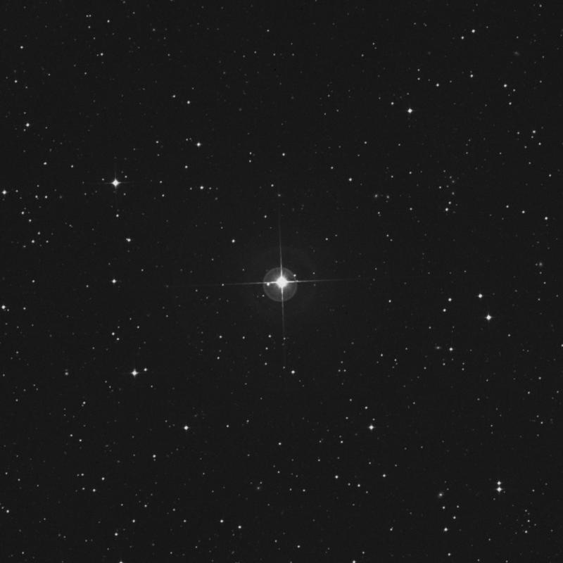 Image of HR1597 star