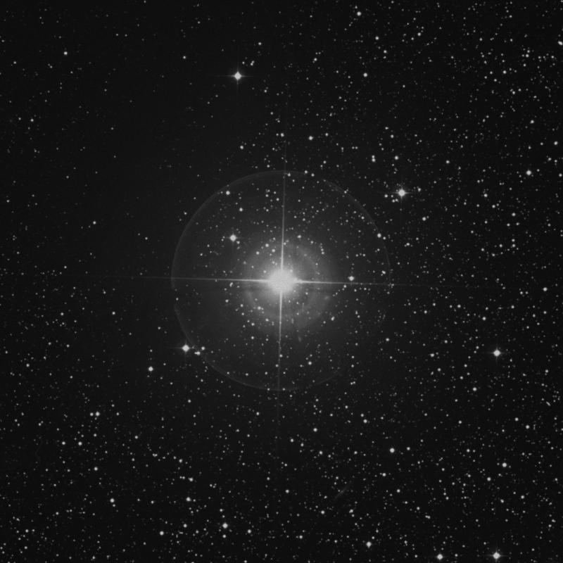 Image of Almaaz - ε Aurigae (epsilon Aurigae) star