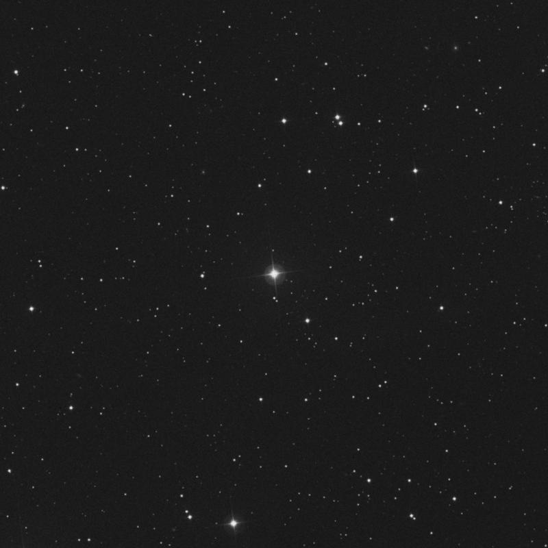 Image of HR1616 star