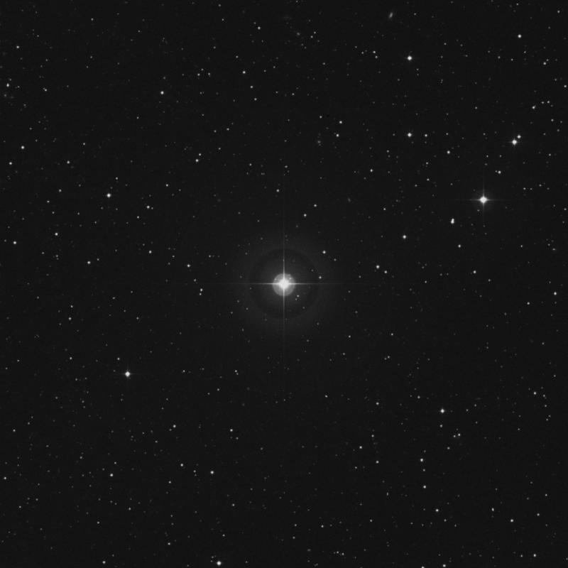 Image of HR1618 star