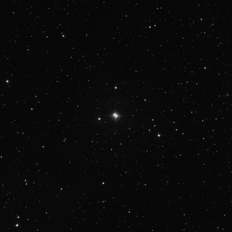 Image of HR1619 star
