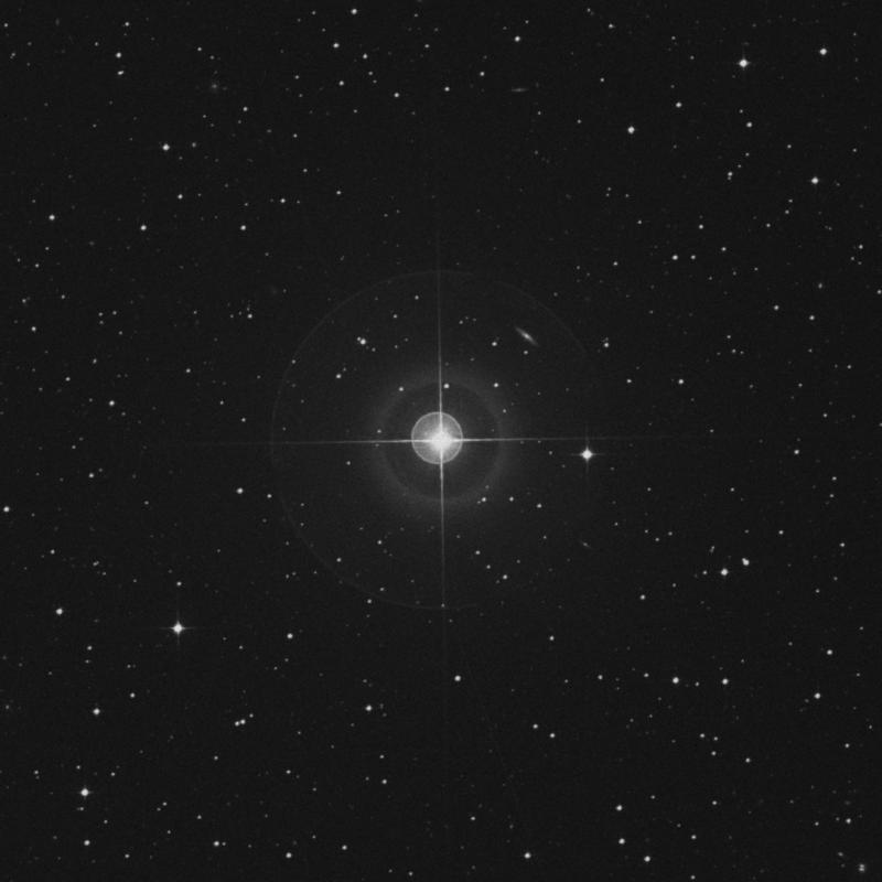 Image of HR1628 star