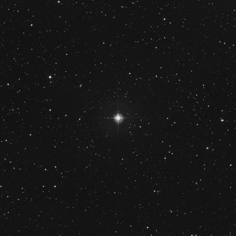 Image of HR1633 star