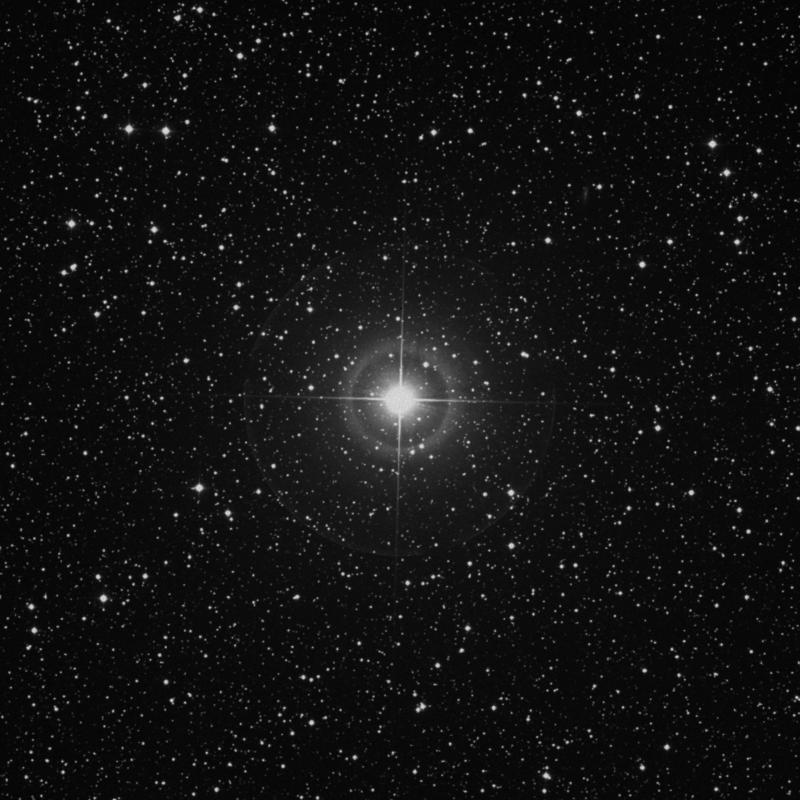 Image of Haedus - η Aurigae (eta Aurigae) star