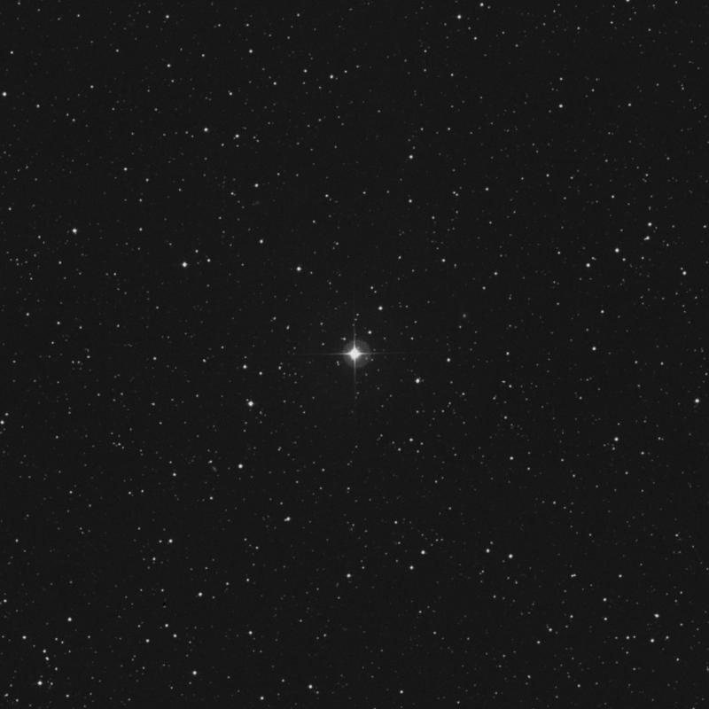 Image of HR1642 star