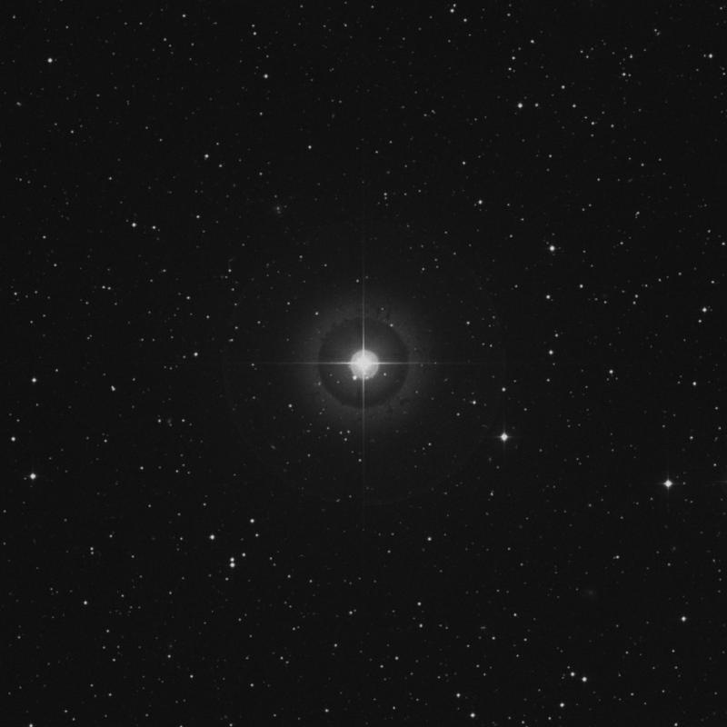 Image of HR1648 star