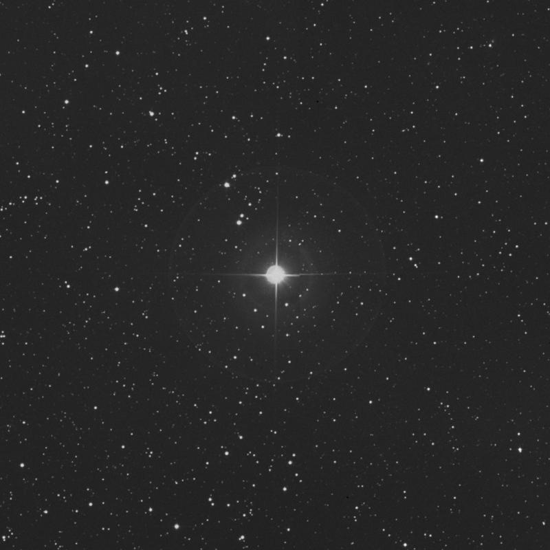 Image of 104 Tauri star