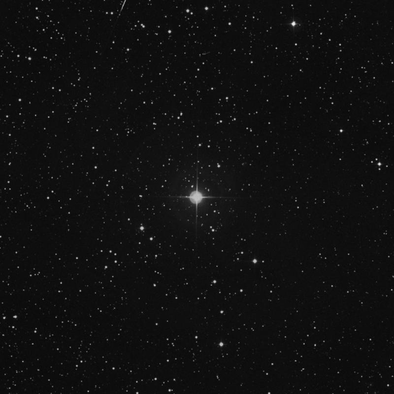 Image of 106 Tauri star
