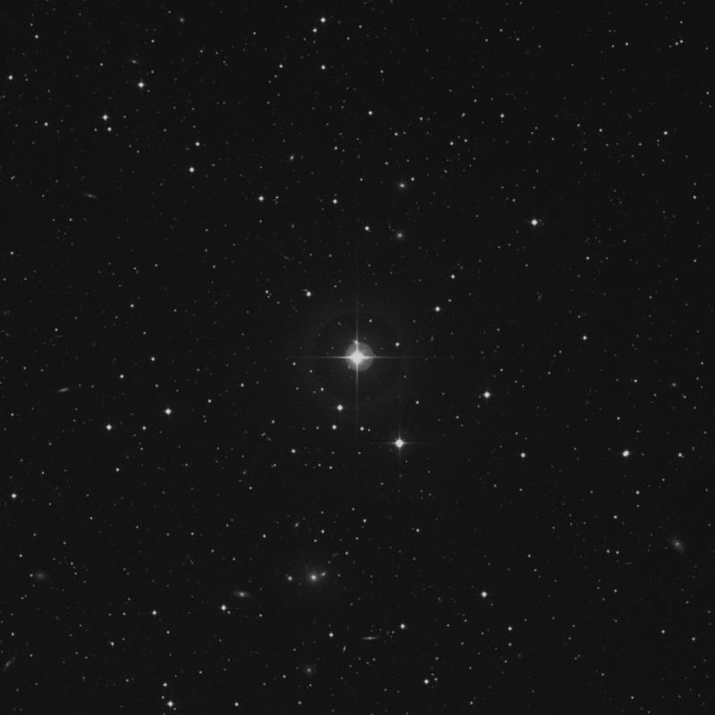 Image of HR1681 star