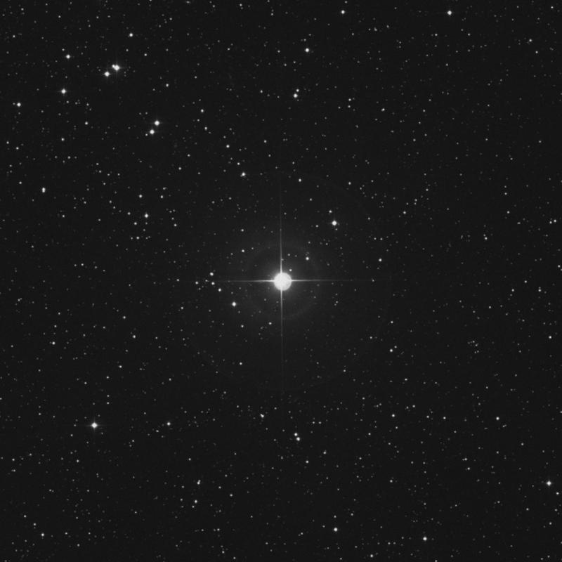 Image of HR1684 star