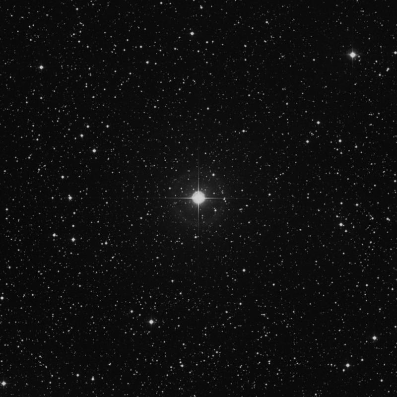 Image of μ Aurigae (mu Aurigae) star