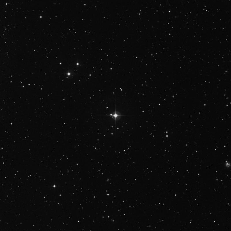 Image of HR1690 star