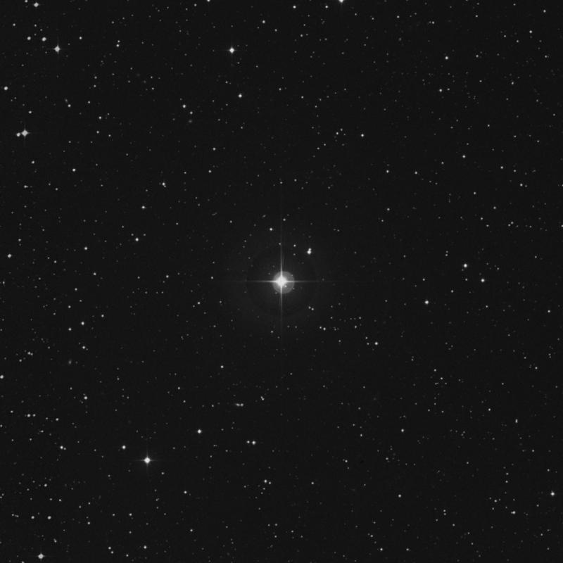 Image of HR1691 star