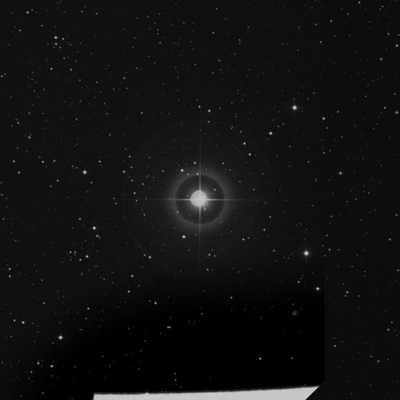 Image of ρ Orionis (rho Orionis) star