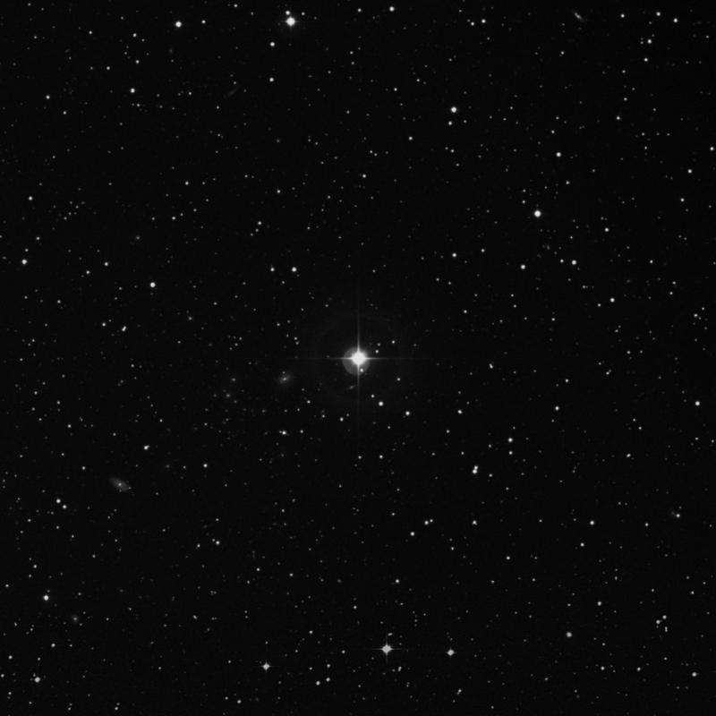 Image of HR1701 star