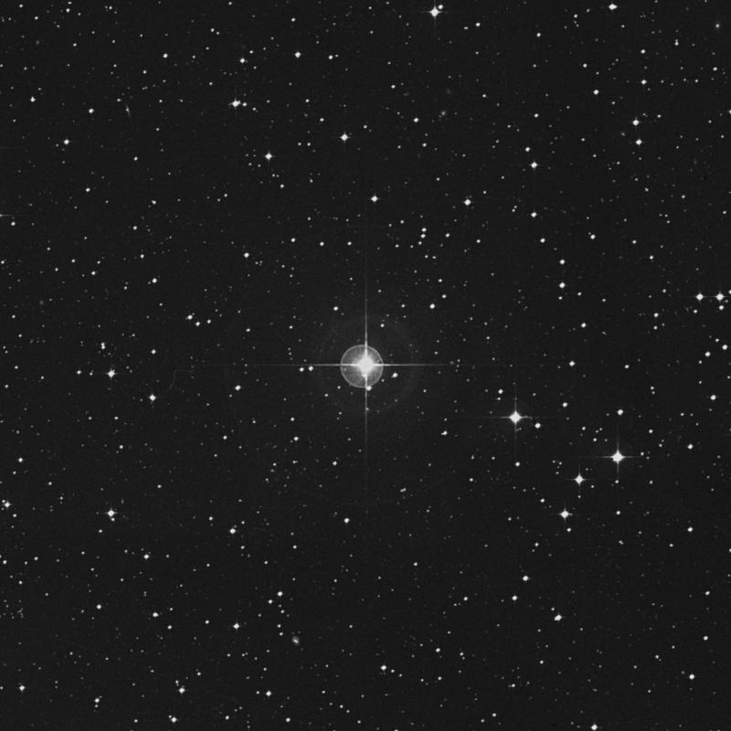 Image of HR1703 star