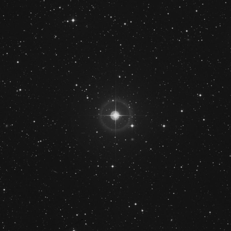 Image of HR1709 star