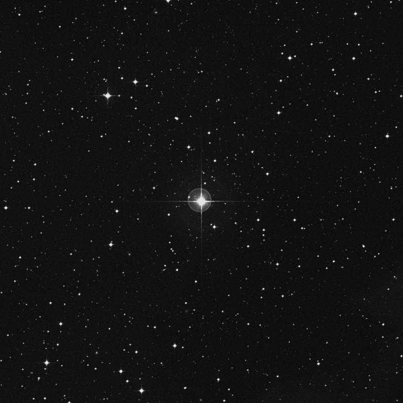 Image of HR1717 star