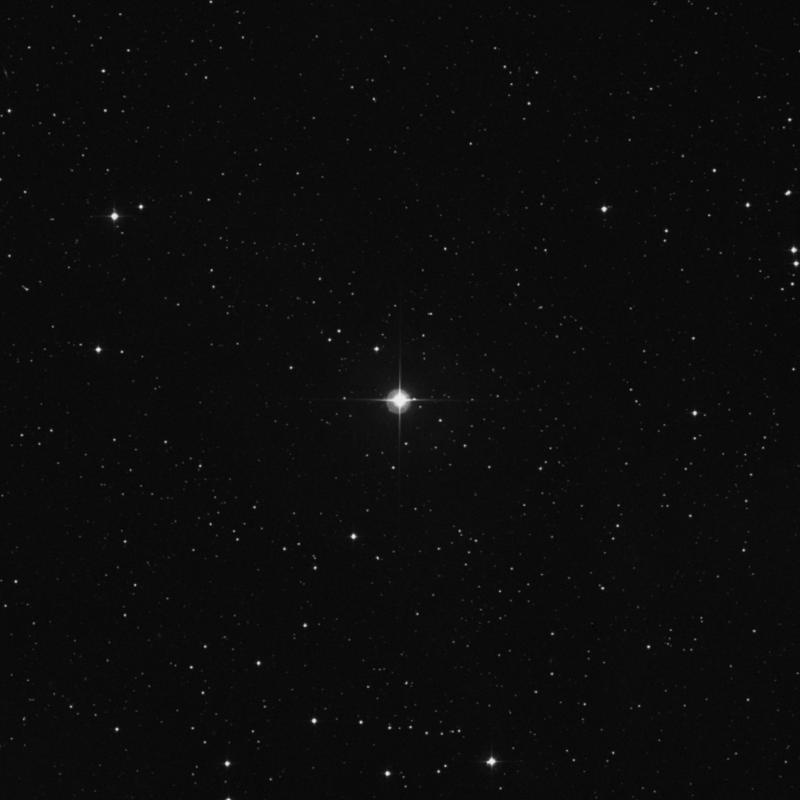 Image of 18 Orionis star