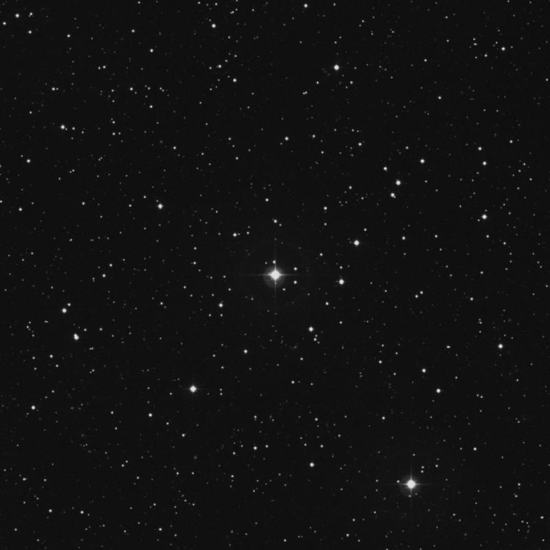 Image of HR1724 star