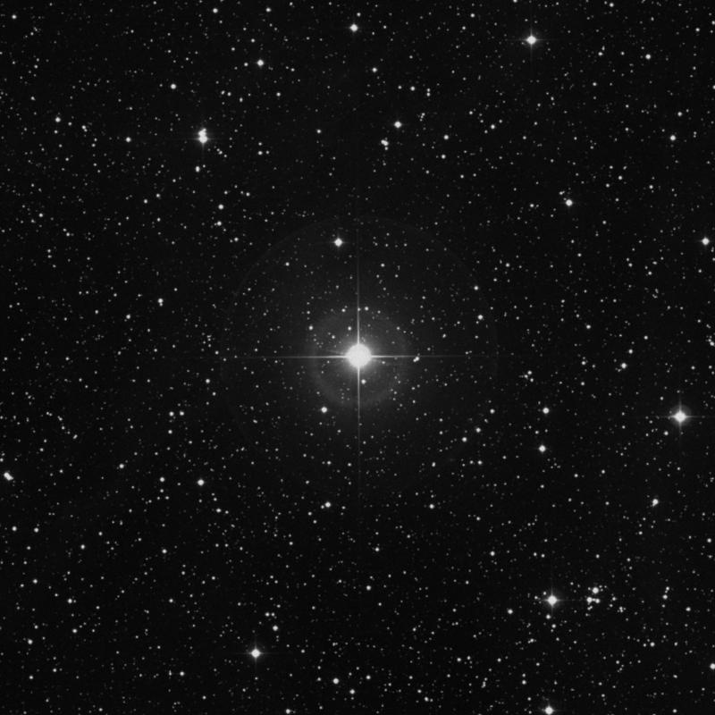 Image of 16 Aurigae star