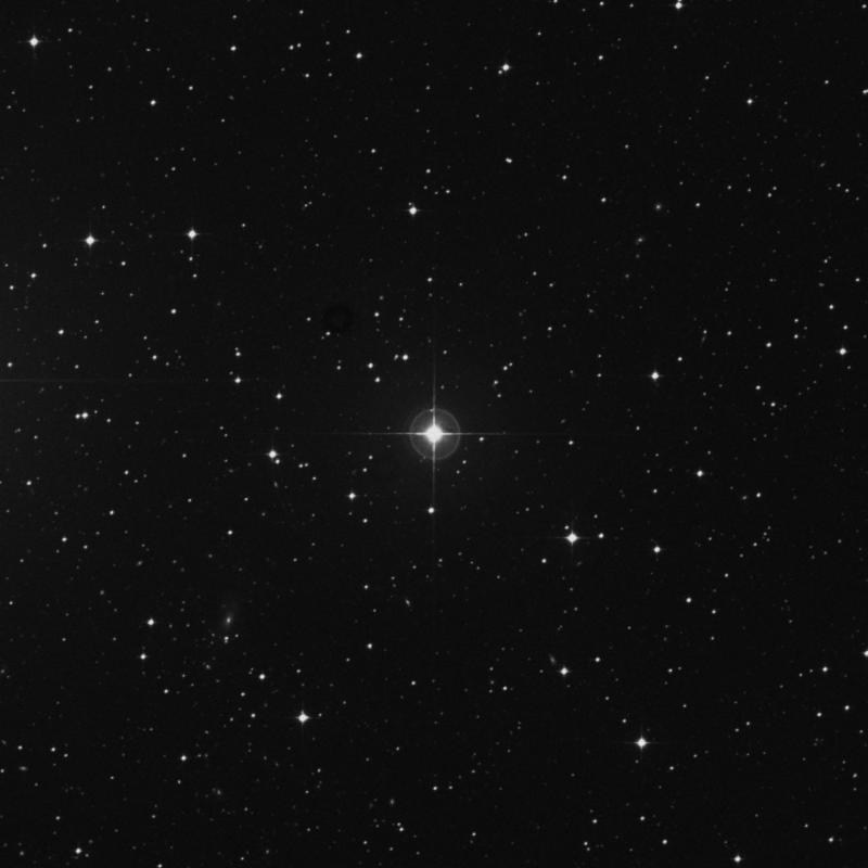 Image of HR1730 star