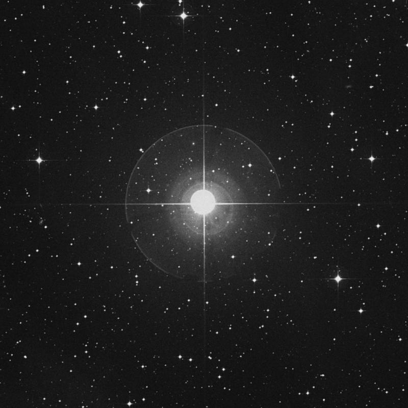 Image of τ Orionis (tau Orionis) star