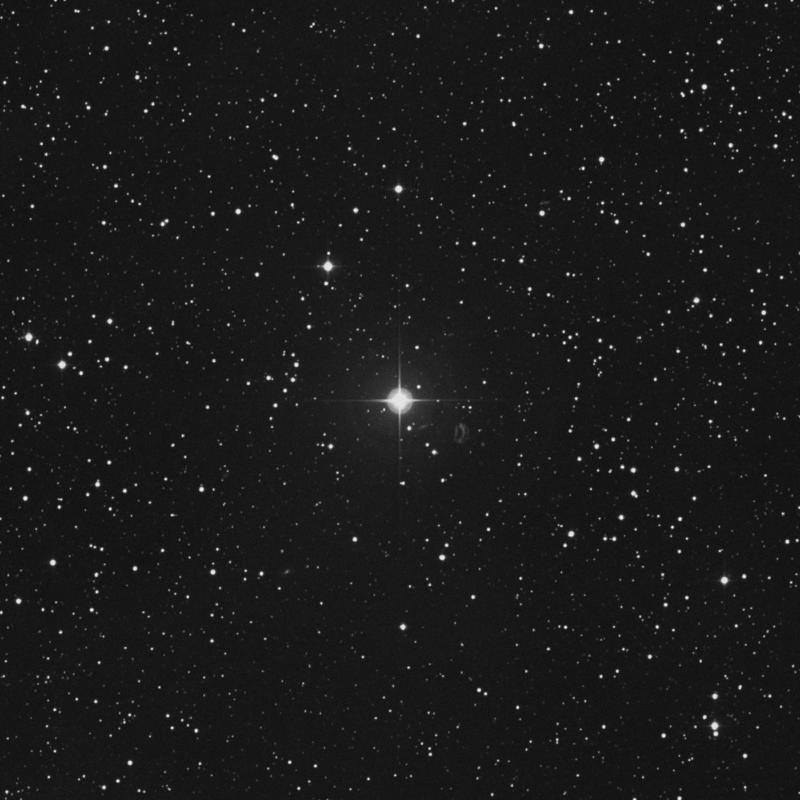 Image of HR1741 star